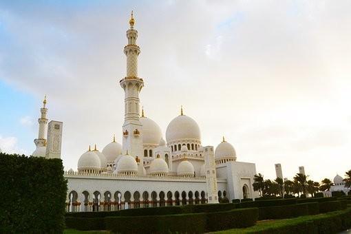 صور #مسجد #الشيخ_زايد في #أبوظبي #الإمارات - صورة 154