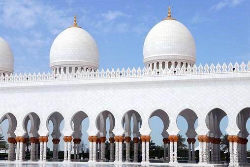 صور #مسجد #الشيخ_زايد في #أبوظبي #الإمارات - صورة 168