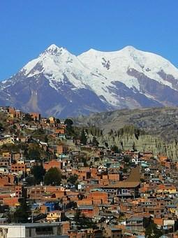 Photos from #Bolivia #Travel - Image 28