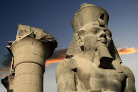 صور نادرة من #تاريخ #مصر #Egypt ال#قديم #الفراعنة - صورة 32