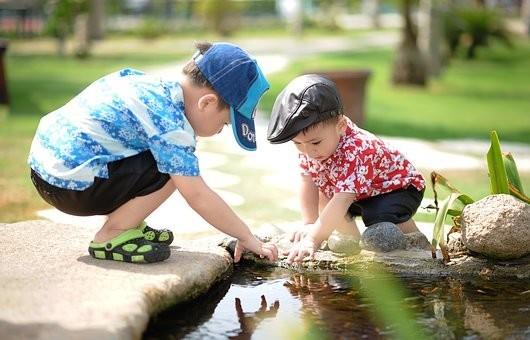 صور #أطفال منوعة #أولاد #صغار - صورة 8
