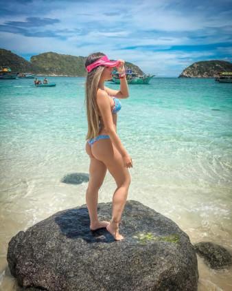 Extra small #Hot #Bikini #Sexy #Girls - Image 2