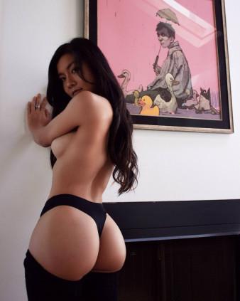 Asian #Hot #Girls #Bikini - Image 9