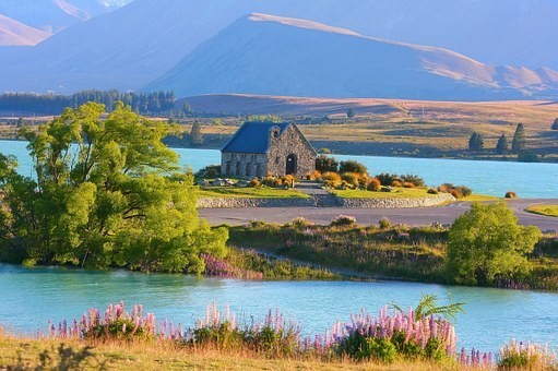 Photos from #New_Zealand #Travel - Image 30