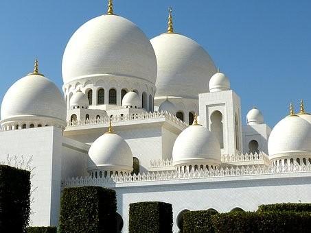 صور #مسجد #الشيخ_زايد في #أبوظبي #الإمارات - صورة 114