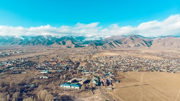 Photos from #Kyrgyzstan #Travel - Image 65