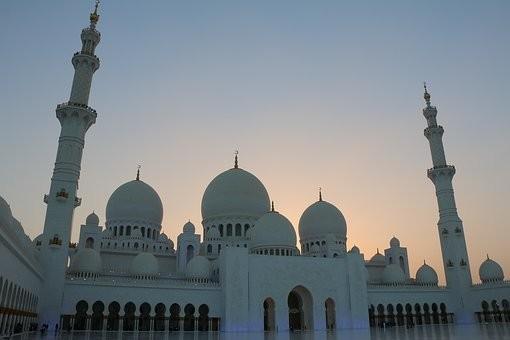 صور #مسجد #الشيخ_زايد في #أبوظبي #الإمارات - صورة 173