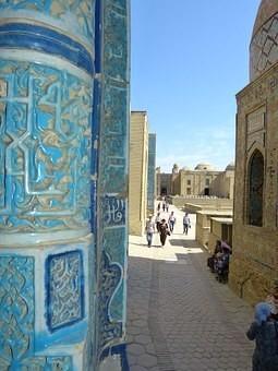 Photos from #Uzbekistan #Travel - Image 46