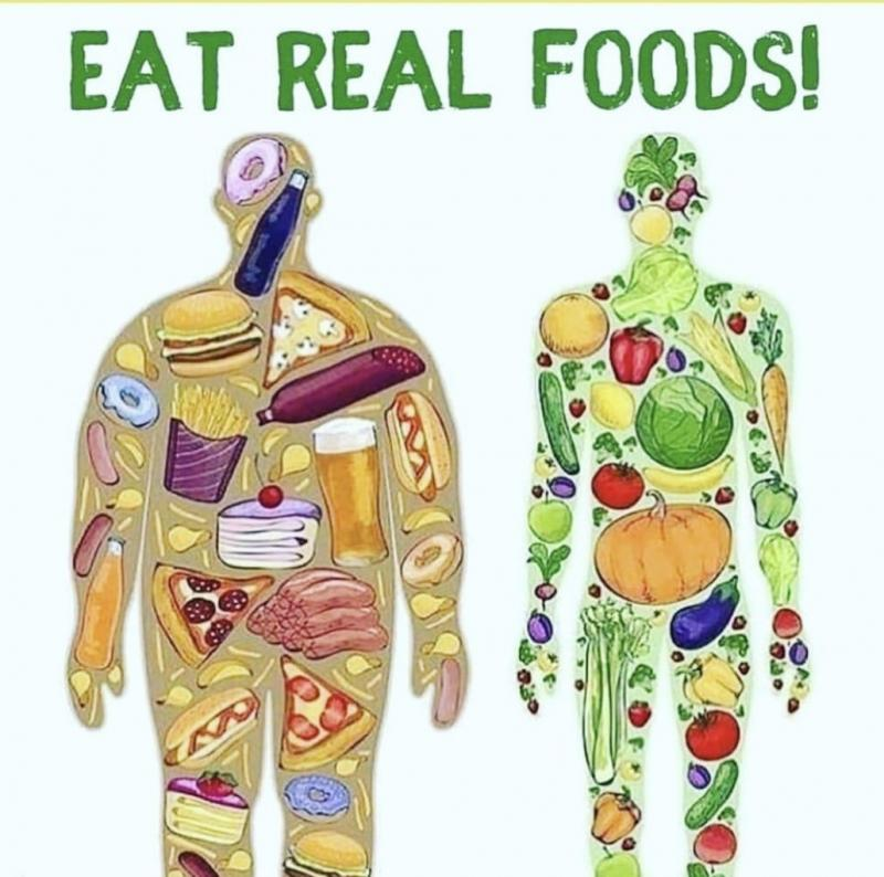 eat healthy, stay fit and #healthy