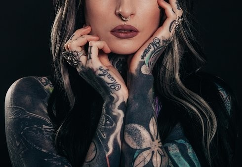Different styles of #Tattoos - Image 23
