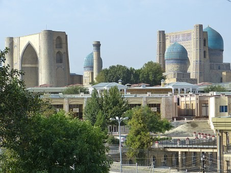 Photos from #Uzbekistan #Travel - Image 61