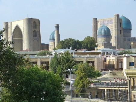 Photos from #Uzbekistan #Travel - Image 61