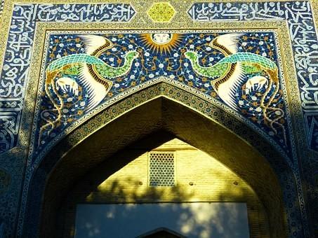 Photos from #Uzbekistan #Travel - Image 30
