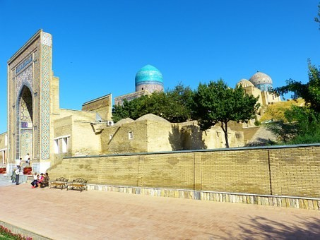 Photos from #Uzbekistan #Travel - Image 39