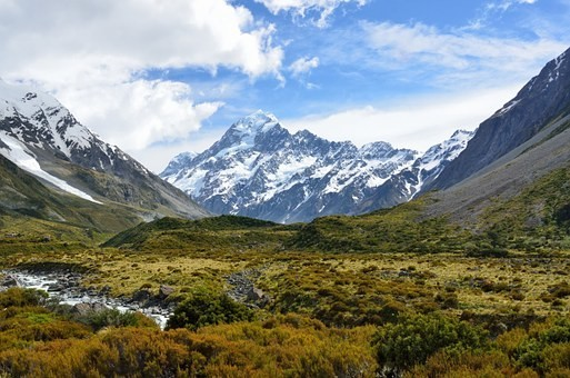 Photos from #New_Zealand #Travel - Image 51