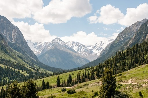 Photos from #Kyrgyzstan #Travel - Image 1