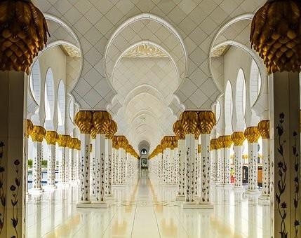 صور #مسجد #الشيخ_زايد في #أبوظبي #الإمارات - صورة 113