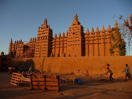 Photos from #Mali #Travel - Image 3