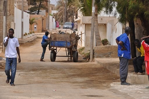 Photos from #Senegal #Travel - Image 48