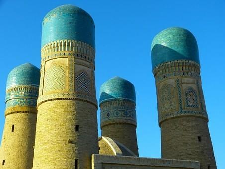 Photos from #Uzbekistan #Travel - Image 29