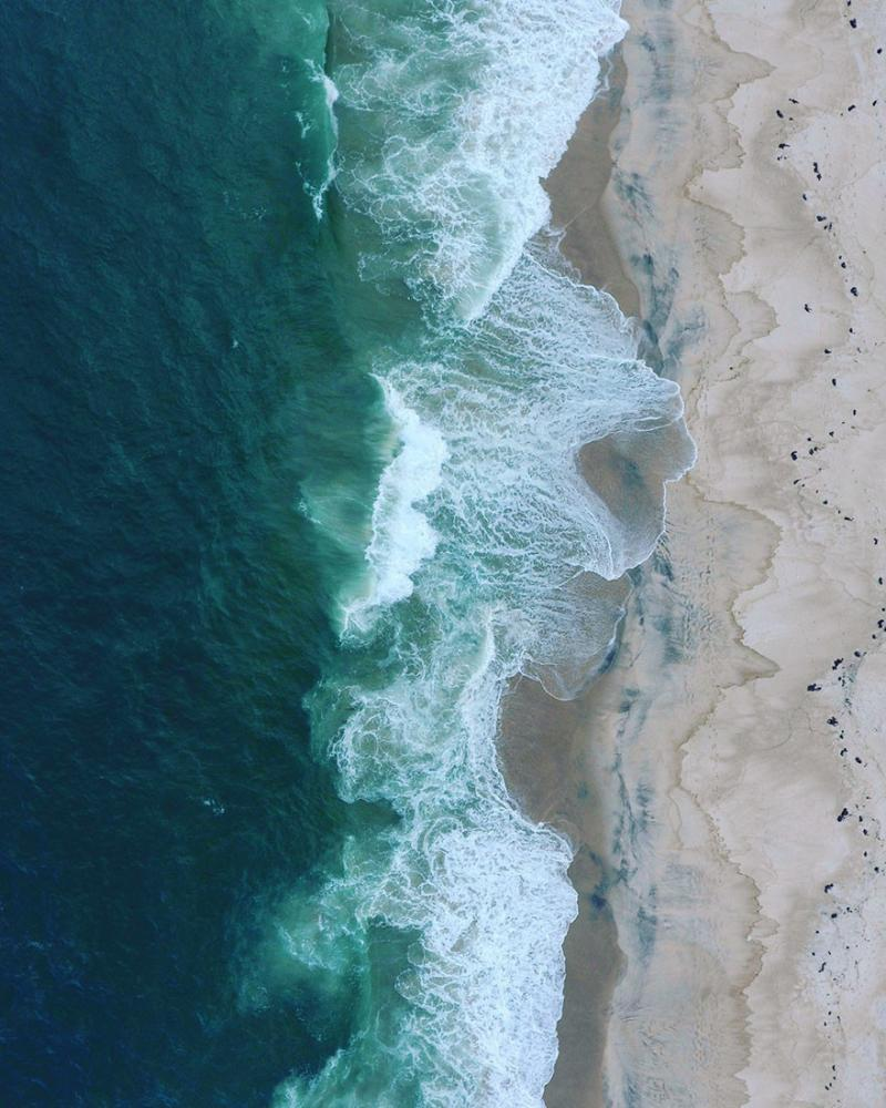 Amazing #Satellite Photos from the #World - Atlantic Ocean - Image 30