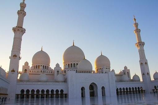 صور #مسجد #الشيخ_زايد في #أبوظبي #الإمارات - صورة 44