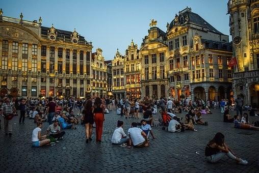 Photos from #Belgium #Travel - Image 17