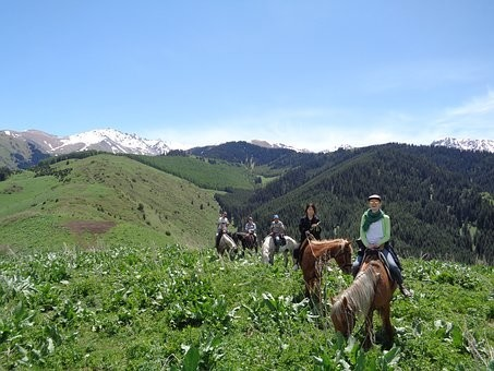 Photos from #Kyrgyzstan #Travel - Image 20