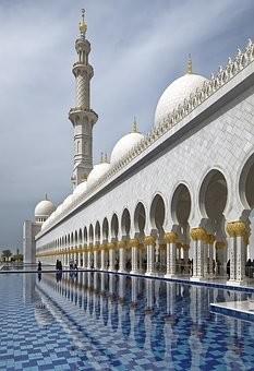صور #مسجد #الشيخ_زايد في #أبوظبي #الإمارات - صورة 185