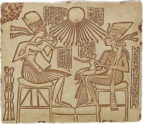 صور نادرة من #تاريخ #مصر #Egypt ال#قديم #الفراعنة - صورة 91