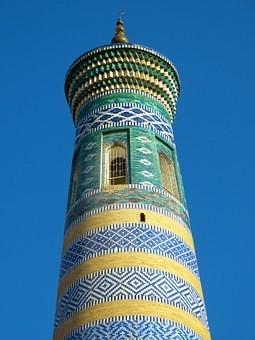 Photos from #Uzbekistan #Travel - Image 1