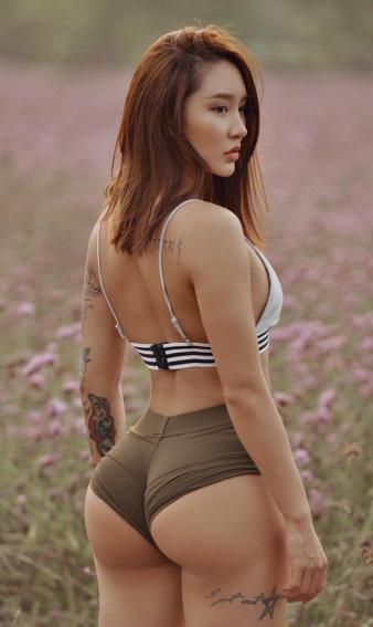 Asian #Hot #Girls #Bikini - Image 20