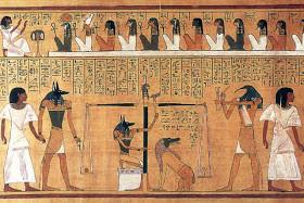 صور نادرة من #تاريخ #مصر #Egypt ال#قديم #الفراعنة - صورة 65