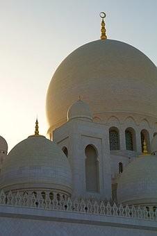 صور #مسجد #الشيخ_زايد في #أبوظبي #الإمارات - صورة 46