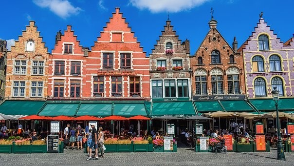 Photos from #Belgium #Travel - Image 84