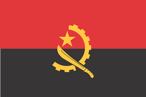 Photos from #Angola #Travel - Image 1