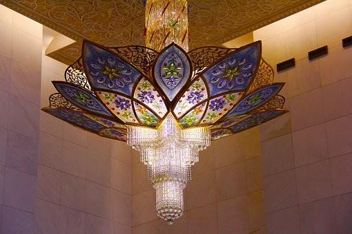 صور #مسجد #الشيخ_زايد في #أبوظبي #الإمارات - صورة 80