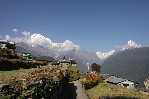 Photos from #Nepal #Travel - Image 34