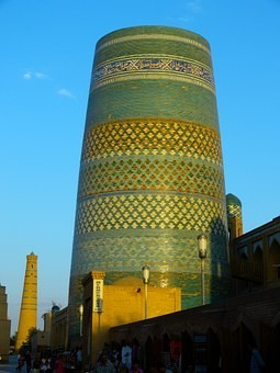 Photos from #Uzbekistan #Travel - Image 8