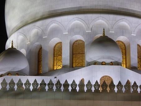صور #مسجد #الشيخ_زايد في #أبوظبي #الإمارات - صورة 127