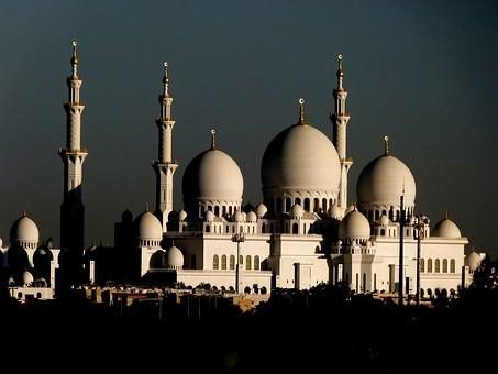 صور #مسجد #الشيخ_زايد في #أبوظبي #الإمارات - صورة 137