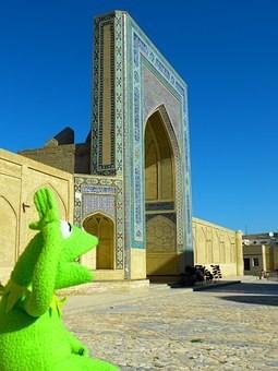 Photos from #Uzbekistan #Travel - Image 53