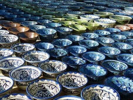 Photos from #Uzbekistan #Travel - Image 45