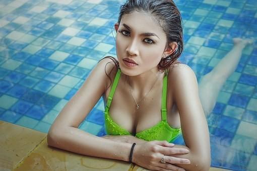 Hot #Girls in #Bikini #Models - Image 10