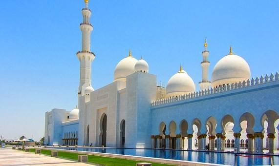صور #مسجد #الشيخ_زايد في #أبوظبي #الإمارات - صورة 65
