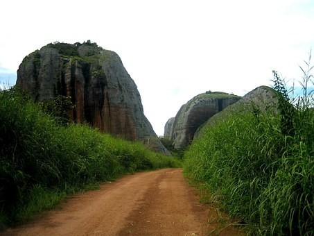 Photos from #Angola #Travel - Image 19