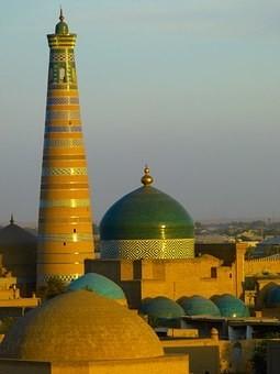 Photos from #Uzbekistan #Travel - Image 63