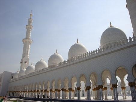 صور #مسجد #الشيخ_زايد في #أبوظبي #الإمارات - صورة 175