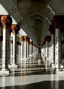 صور #مسجد #الشيخ_زايد في #أبوظبي #الإمارات - صورة 71