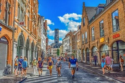 Photos from #Belgium #Travel - Image 52
